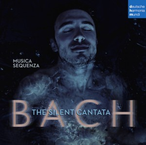 Bach The Silent Cantata Cover