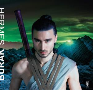 Burak Musica Sequenza Hermes Lyre VR Techno Baroque 1
