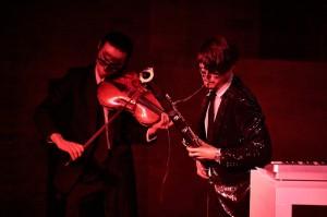 Transmute Zero Gravity Ican Berlin Sessions Musica Sequenza Burak Ozdemir 1