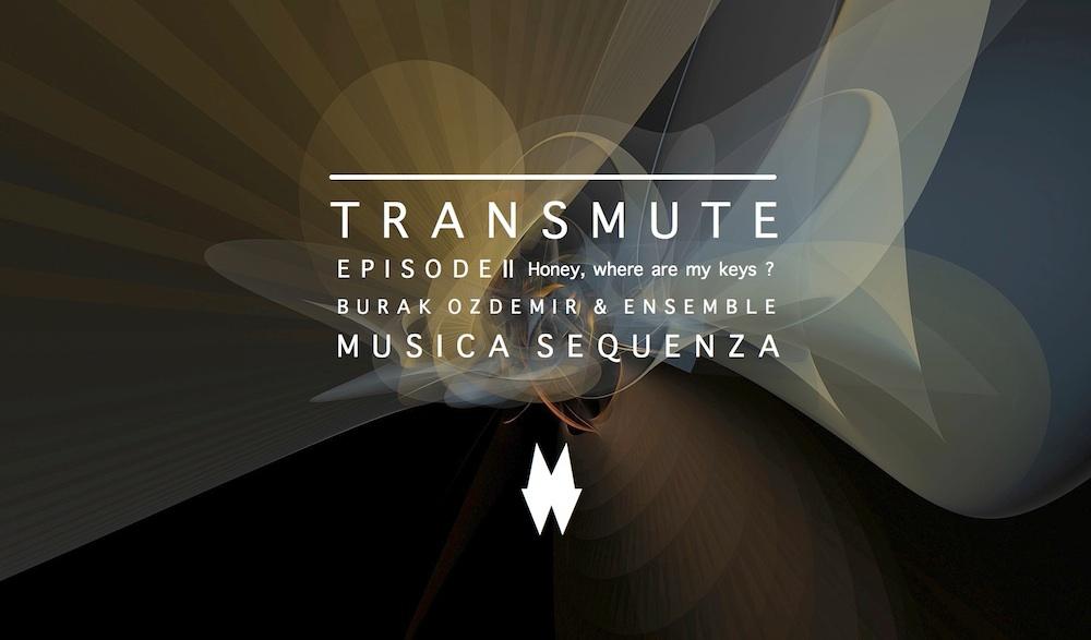 Transmute Biennale Alte Musik Burak Ozdemir Musica Sequenza Museq Episode 2