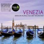 Venezia Cover