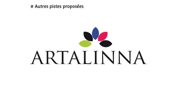 artalinna logo