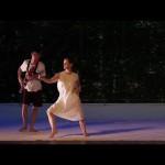 Sasha Waltz Guests Burak Ozdemir Dialoge Avignon Festival  2