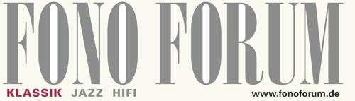 fono forum logo
