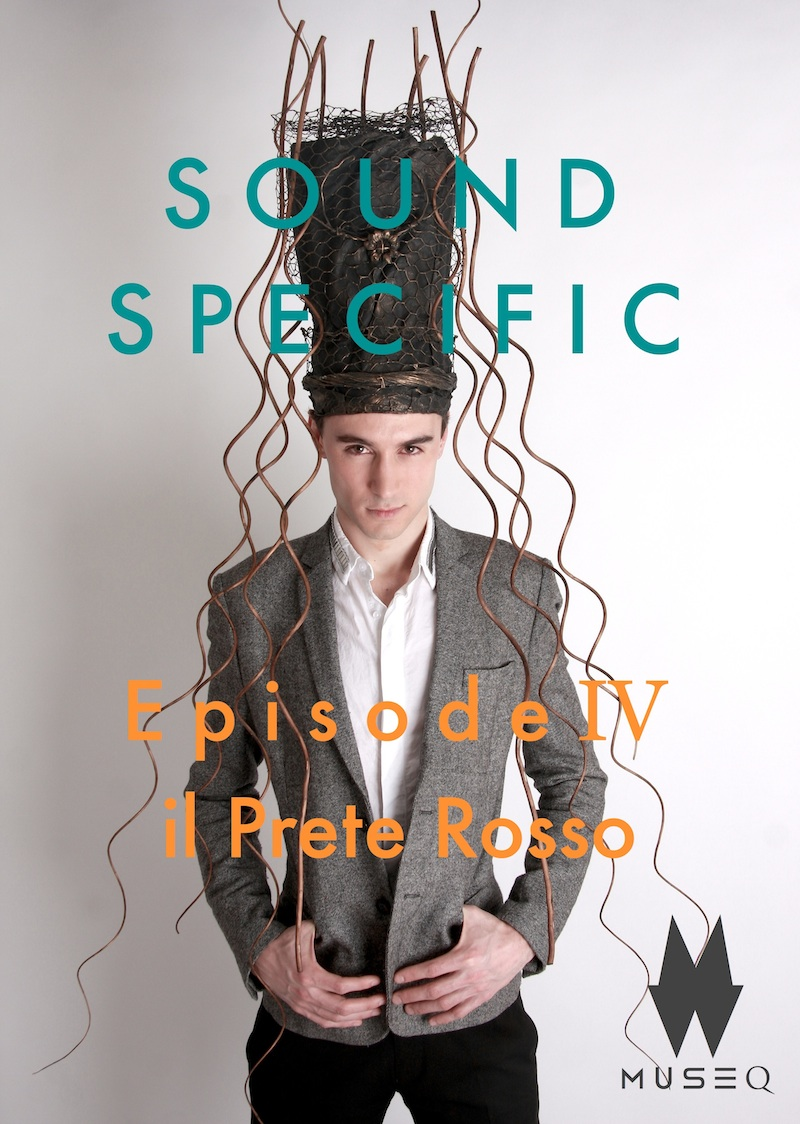 Musica Sequenza Museq Burak Ozdemir Sound Specific Vivaldi 1