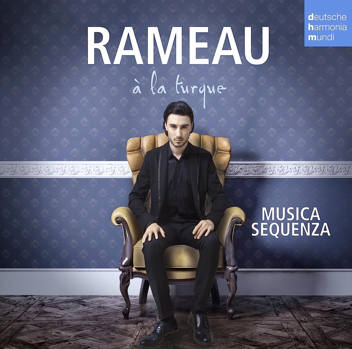 RAMEAU A LA TURQUE CD