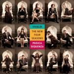 Vivaldi The New Four Seasons Musica Sequenza Burak Ozdemir 2
