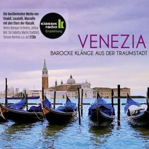 Venezia Burak Ozdemir Musica Sequenza 01