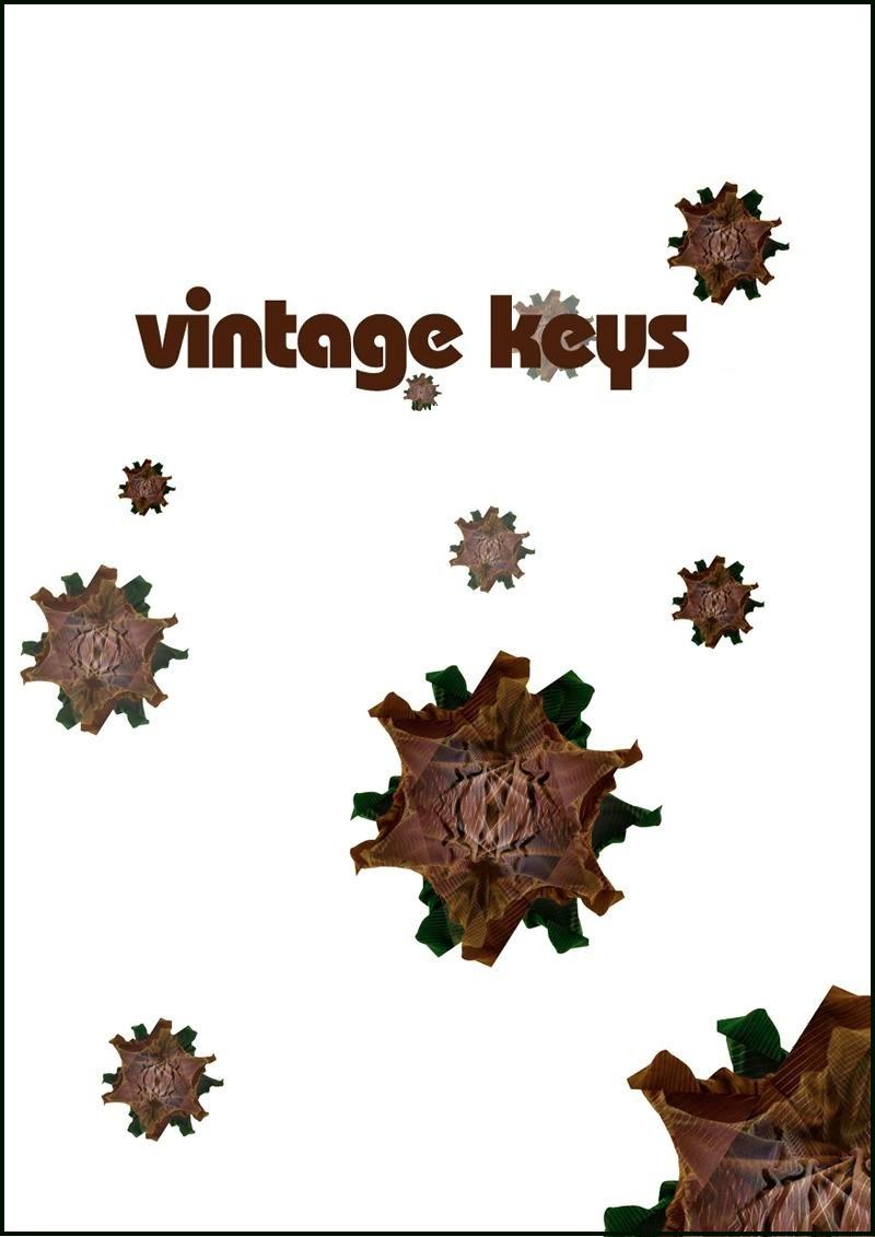Musica Sequenza Vintage Keys Burak Ozdemir Baroque Electronic 02